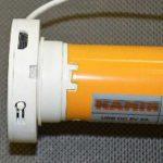 Tubular Motor Km25leu/s-1.1 Electronic